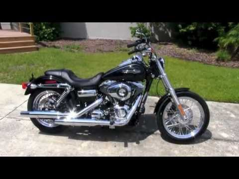 2013 Harley-Davidson Dyna Super Glide Custom – Dealer