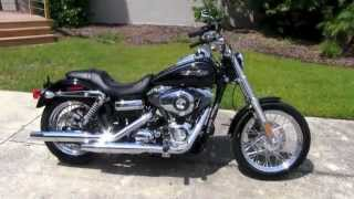 5. 2013 Harley-Davidson Dyna Super Glide Custom - Dealer