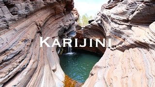 Karijini Australia  city photos gallery : Karijini, Western Australia with Mammy