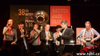 Video The Dixie Hot Licks - Bill Bailey | live at Reduta Jazz Club Pra