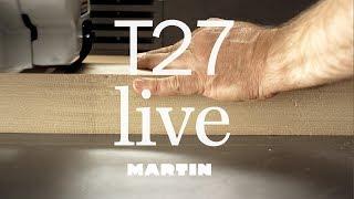 náhled videa - Martin T27