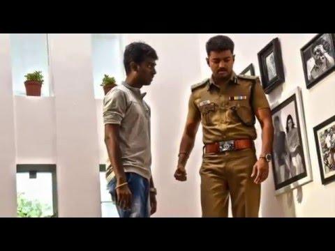 Latest updates about Theri release - Vijay, atlee, samantha, amy jackson