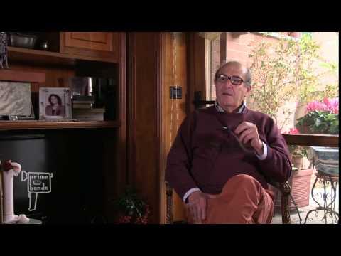Walter Massara - L'incontro con Agnelli in Urss
