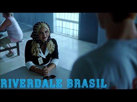 Riverdale 3 temporada episódio 2 Trailer.