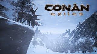 Видео к игре Conan Exiles из публикации: Разработчики Conan Exiles показали ближайшие нововведения
