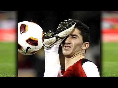 Fotos engraçadas (futebol)