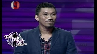 Video Single Man - Mongol - Take Me Out Indonesia 4 MP3, 3GP, MP4, WEBM, AVI, FLV Januari 2019