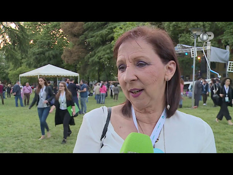 Exclusive, 14/05/2017 - Otranto, udhetimi tjeter