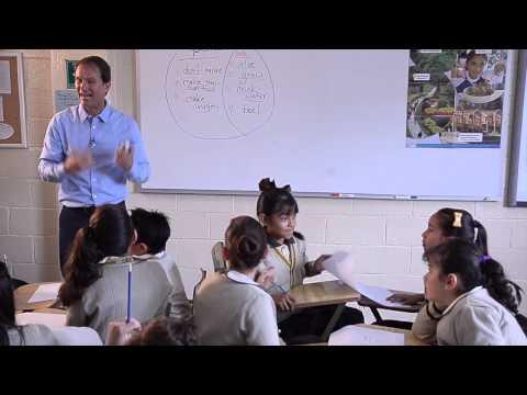 [Oxford University Press] Oxford Discover Sample Lesson Level 3 (Part 2)