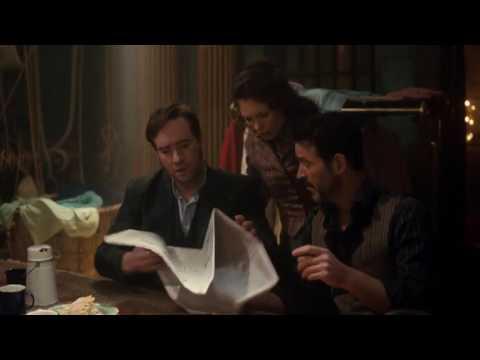 Trailer UK TV NZ for Ripper Street Season 5