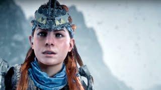 Horizon Zero Dawn: The Frozen Wilds Official Playthrough: Survivor