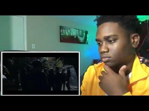 XXXTENTACION-MOONLIGHT MUSIC VIDEO REACTION