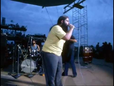 woodstock - Canned Heat performing Woodstock Boogie at Woodstock. Part 1 of 2. View Part 2 here: http://www.youtube.com/watch?v=ZHFz4TwhzqA.