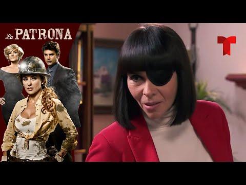La Patrona | Capítulo 53 | Telemundo