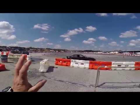 2014 NOPI Nationals Drift Crash