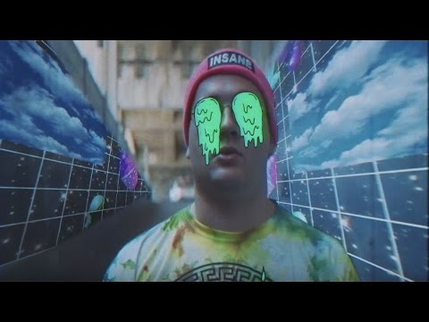 Getter - Head Splitter (Official Music Video)