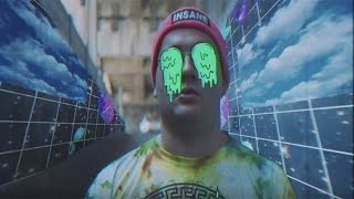 Getter - Head Splitter (Official Music Video)