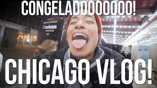 Download Lagu FEEL THE SALSA MUSIC! CHICAGO VLOG! Mp3