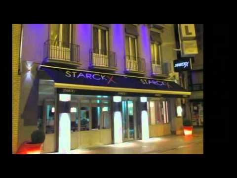Hotel Saint Saveur Blankenberge Belgie