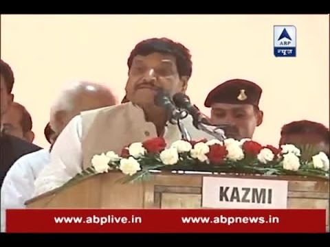 Even if Akhilesh asks for my blood, I will give it: Shivpal Yadav