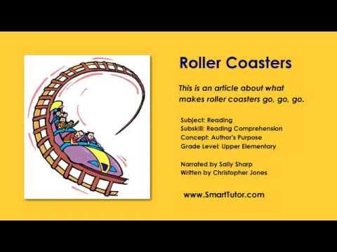 6th Grade Reading Comprehension Video