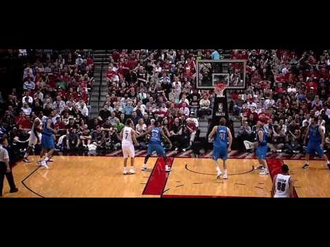 A Finish to Remember – Blazers Mavericks Game 4