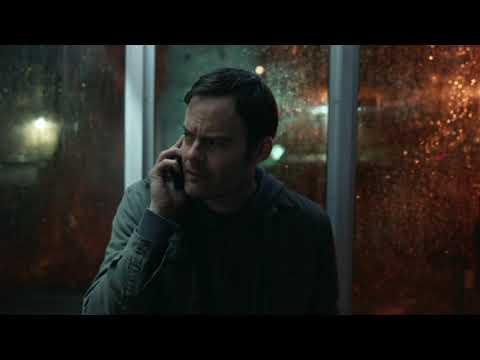 Barry Talks To Leo | Barry 2x08