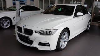 """Hello and welcome to BMW.view. In this video we review the interior and exterior of the 2017 BMW 320d Limousine Modell M Sport (F36). Produced in 4K. Facebook: https://www.facebook.com/pages/BMWview/860051290681663?ref=hlsubscribe -[BMW.view]- here: https://www.youtube.com/channel/UCuZoR8ZNgfPKBaPMPryyD1gMotor/engine: 140 KW/1995 ccmLackierung: Alpinweiß uniPolster: Stoff Hexagon / Alcantara Anthrazit/SchwarzFelgen: 18"""" M Leichtmetallräder Sternspeiche 400 M Licht: Adaptiver LED-Scheinwerfer, LED-NebelscheinwerferGrundpreis: 37.950 ,00 EURPakete: 11.240,00 EURSonderausstattung: 6.370,00 EURÜberführungskosten: 760,00 EURZulassung inkl. Wunschkennzeichen: 150,00 EURGesamtpreis = 56.470,00 EURPakete: Modell M Sport, M Sportpaket, ConnectedDrive Services Paket, BusinessPackage, Innovationspaket, Sonderausstattung"""