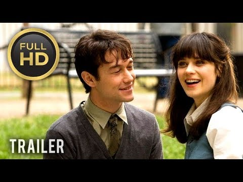🎥 500 DAYS OF SUMMER (2009) | Full Movie Trailer in Full HD | 1080p