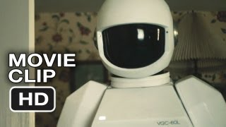 Nonton Robot and Frank Movie CLIP - Wake Up, Frank (2012) - Frank Langella, Susan Sarandon Movie HD Film Subtitle Indonesia Streaming Movie Download
