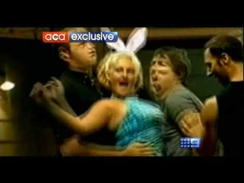 Big Brother Australia - reunion 2011 on A Current Affair