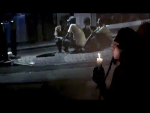 Crossing Corner Feat Steven Jam & Miki  - Lilin-Lilin Kecil (Official Music Video)