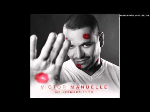 Como antes - Víctor Manuelle