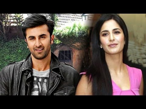 Ranbir Kapoor Will Not Be Moving In With Katrina?