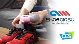 video thumbnail SmartreumbangE Shoe Blast lasts for 1 hour  (Size : 220 x 58 x 58mm Weight : 400g)  WHITE youtube