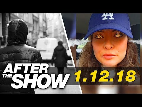 Does Monica Have a Stalker? & Ayyde Could Be Maturing! | After The Show