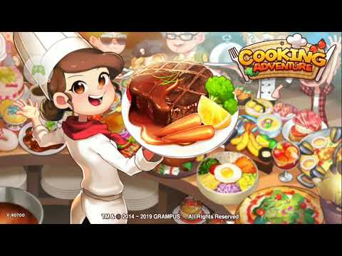 Cooking Adventure - German Restaurant - #14