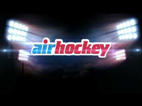 Video of Platinum Air Hockey (Pro)
