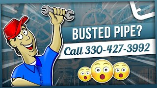 Call: 330-427-3992 Busted Pipe In New Rochelle -  | Emergency Burst Pipe