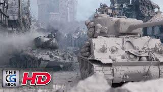 Nonton CGI 3D VFX Breakdown HD: