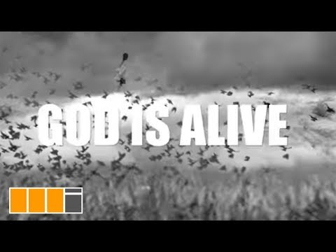 Shatta Wale -  God Is Alive (Official Video)