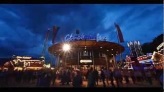 Rosenheim Germany  city photos : Herbstfest Rosenheim | Germany | Timelapse Video | 2011