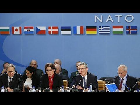 «Ναι» του ΝΑΤΟ σε επιχειρήσεις στο Αιγαίο