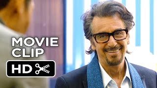 Danny Collins Movie CLIP - This Is a School (2015) - Al Pacino, Annette Bening Comedy HD
