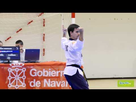 Video 4K UltraHD Poomsae (9)