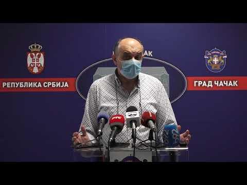 DR MIROSLAV SRETENOVIĆ OBJASNIO  ZBOG ČEGA JE NAJVEĆA SMRTNOST U RESPIRATORNOM CENTRU