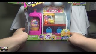 Unboxing Shopkins Bakery Stand Grocery Playset Including 2 Exclusive Shopkins FiguresCheck out http://www.thegamecapital.com for all your toy needs!Amazon store: http://www.amazon.com/shops/TheGameCa...eBay Store: http://stores.ebay.com/The-Game-CapitalFollow me on Facebook: https://www.facebook.com/penguinchick86Follow me on Twitter @penguin_chick86