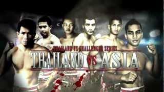 Promo: Thailand VS Asia