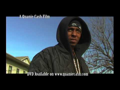 "Quanie Cash ""Loyalty & Respect"" Full Movie (Cashville)"