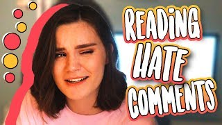 Reading mean comments? Kinda? you're all too nice. yuCK. ----------------------------------------­--------------------------♦ Links ♦▶ Twitter - https://twitter.com/steph0sims▶ Instagram - https://www.instagram.com/steph0sims/▶ google+ - https://plus.google.com/u/0/b/112251047156963251564/+steph0sims/posts?pageid=112251047156963251564▶ Website - http://www.steph0sims.com/----------------------------------------­--------------------------♦ Hi, I'm Steph and welcome to my channel! I'm a 17 year old content creator from the UK! My channel is focused around the sims and you'll find plenty of content such as house building videos, lets plays, room builds and much more. Hope you find something you enjoy and please subscribe if you do! ♦----------------------------------------­--------------------------Music from Epidemic sounds http://www.epidemicsound.com